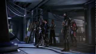 Mass Effect 3 - Истинная концовка, полная версия.(UPD.: Включите аннотации к данному видео! Ссылка на REMASTERED версию: http://www.youtube.com/watch?v=Nd3LCGLTZaY