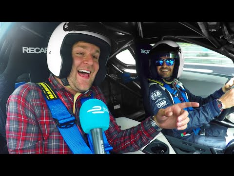 Jack's High Speed Track Guide: London Edition! - Formula E