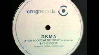 DKMA - The Rocket (Sumantri