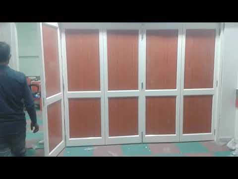 Folding Sliding Doors in Van Alstyne