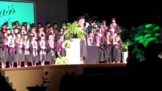 """""""There You'll Be"""" Alabama Christian Academy Graduation"""