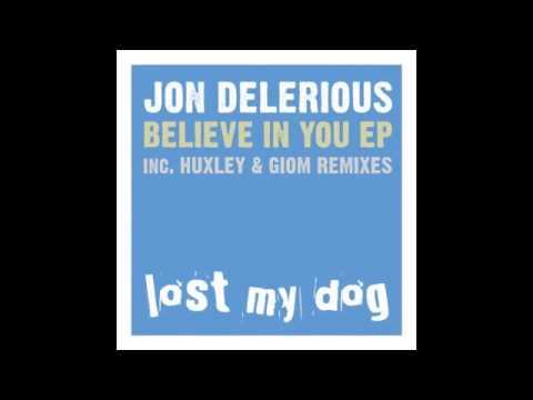 Jon Delerious - Remember