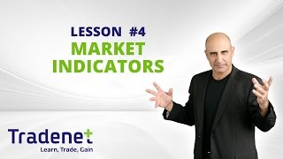 FREE Day Trading Course - Lesson 4 - Market Indicators