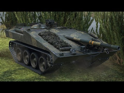 World of Tanks ARL 44 - The Turd on Tracks from YouTube · Duration:  8 minutes 40 seconds