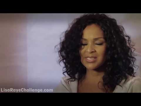 LisaRaye's Body By Vi 90 Day Challenge  FINALE   See LisaRay'e Transformation!