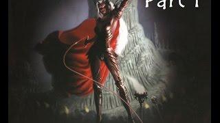 Co-op Playthrough - Neverwinter Nights Diamond Edition - Hordes of the Underdark - Part 1