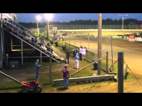 Mod 4 Feature- North Central Speedway Brainerd