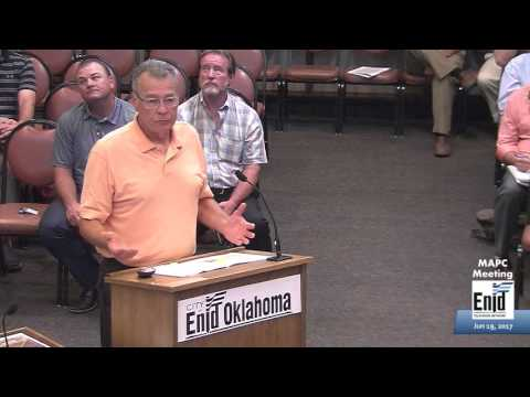 Metropolitan Area Planning Commission - 06/19/2017