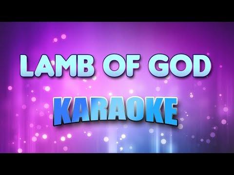 Lamb Of God (Karaoke & Lyrics)