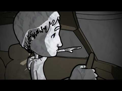 These Old Shoes - Deer Tick (Animation)