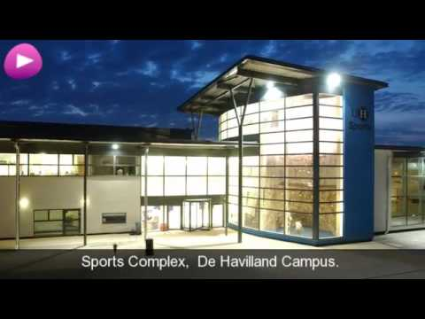 University of Hertfordshire Wikipedia travel guide video. Created by http://stupeflix.com