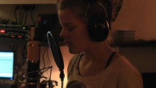 Lost, Anouk (cover by Sara Beuchert)