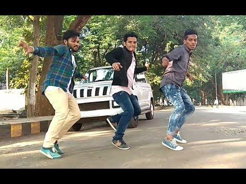 Ame sambalpuria babu, dance choreography, Mantu churia @ cutm boys