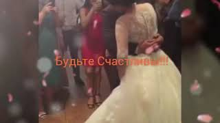 😍😍КЧР Свадьбы КазбекАмина
