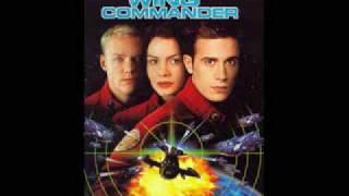 Wing Commander Movie Soundtrack - Kilrathi Into Scylla