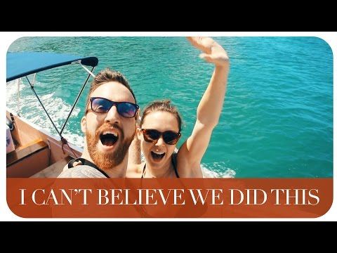 I CAN'T BELIEVE WE DID THIS | THE MICHALAKS | AD