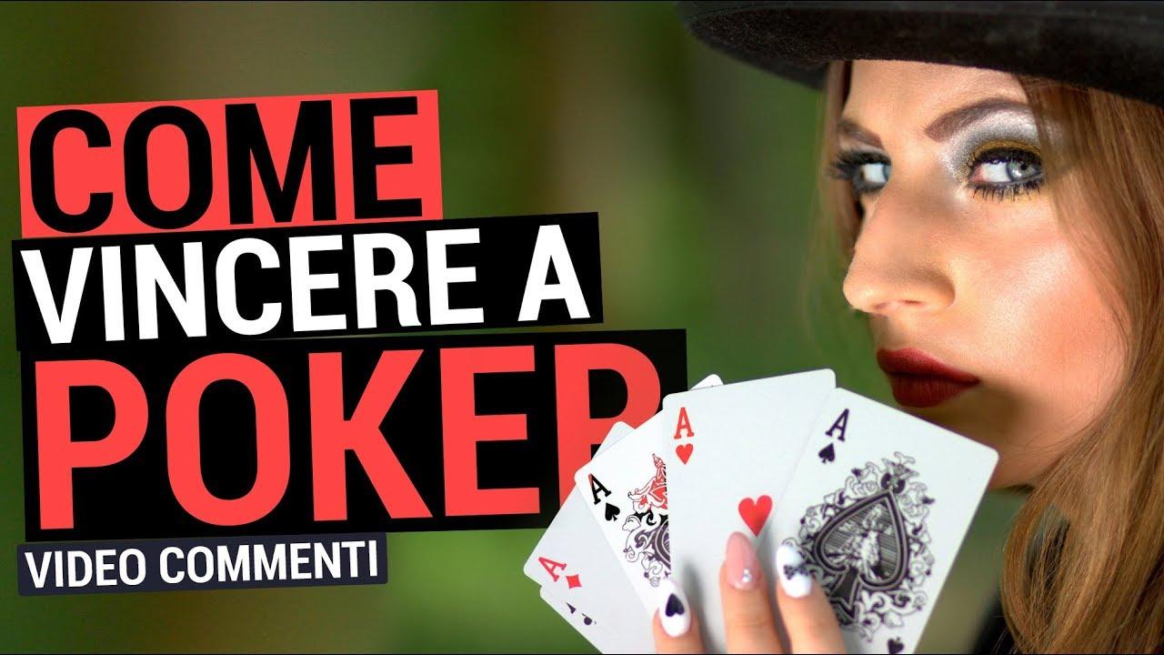 Strategie per vincere a poker online: trucchi e consigli ...