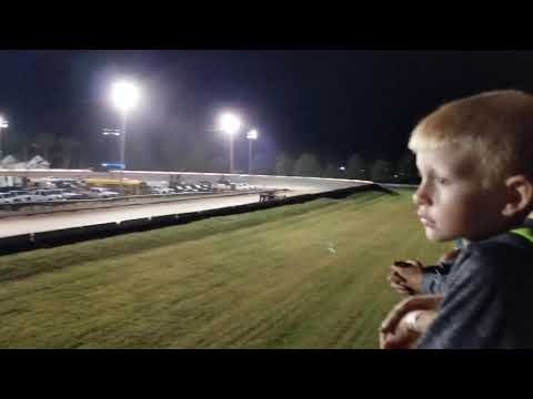 9-20-19 Beatrice Speedway Late Model Feature Cory Dumpert Winner 🏁🏁