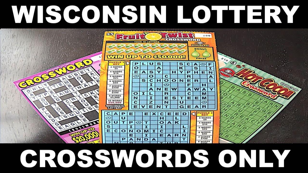 Wisconsin Lottery