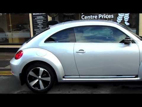 Volkswagen Beetle Sport TDI 2013 - Richtoy - HD