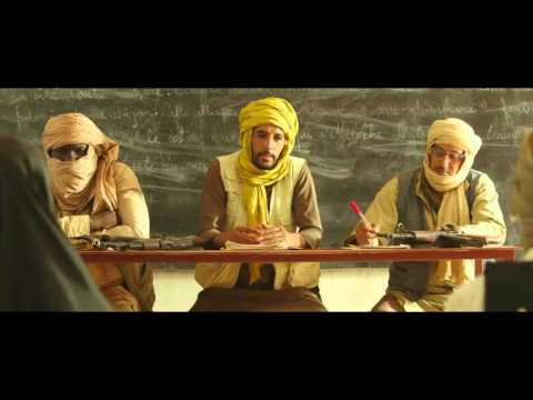 Timbuktu 2014 bande annonce