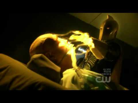 Smallville - Dr. Fate and The JSA - Clip #2