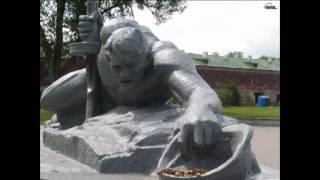 Героям Великой Отечественной войны 1941- 45 гг посвящается