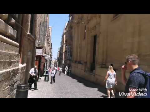 Malta Travel {2017r}