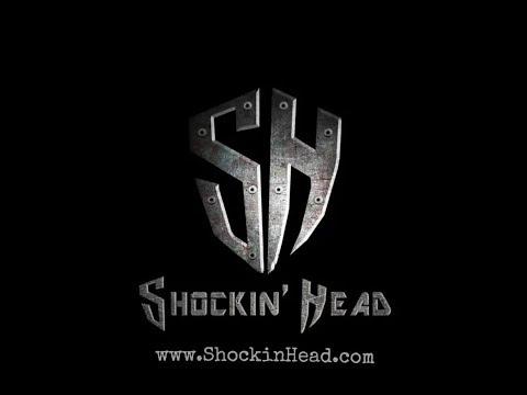 Muse - Hysteria Shockin' Head Cover