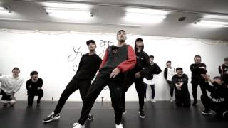 QUICK CREW | BLACK EYED PEAS-THE APL SONG | 2016  WS DANCE PRESENTATION UNITY