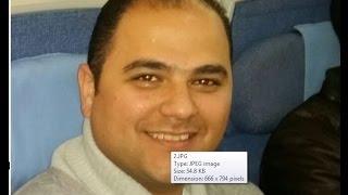 بالفيديو: زملاء الشاب المصري