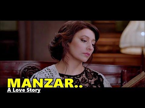 Manzar Song | Rana Shaad | Feat. Rajeev Kapur, Sweety Kapur | GSK | Lyrics | Latest Song 2017