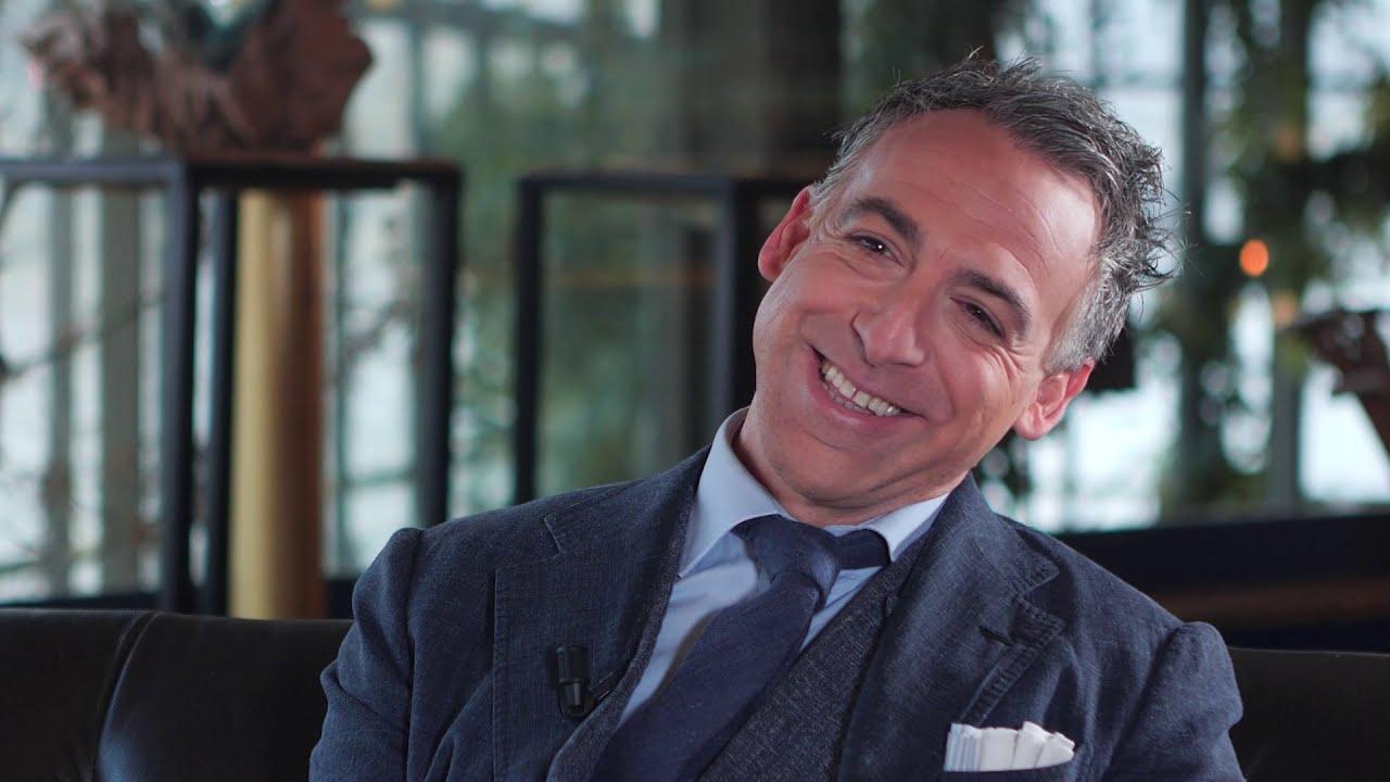 Interview de Yoann Chery : le covid, l'arrivée de MIC en France, le  Groupe Leader Insurance ...