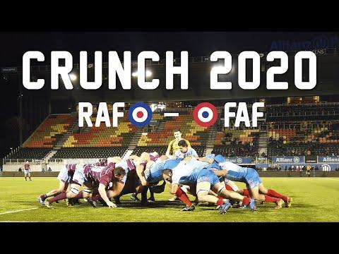 Support'Air : vivez de l'intérieur le Crunch 2020