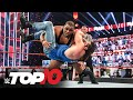 Top 10 raw moments wwe top 10 october 26 2020