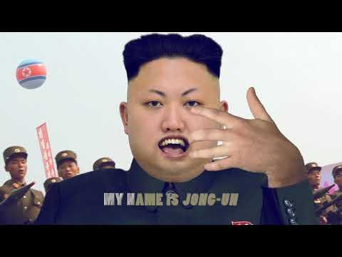 Rap Battle: Donald Trump vs Kim Jong-Un