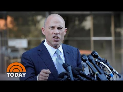 Stormy Daniels Weighs In On Michael Avenatti Arrest | TODAY