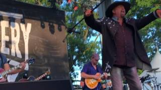 Montgomery Gentry Hell Yeah Indiana State Fair