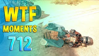 PUBG WTF Funny Daily Moments Highlights Ep 712