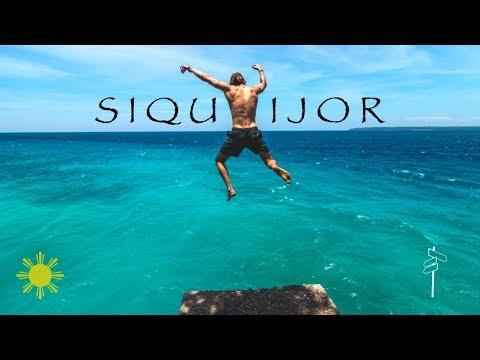 DIESE INSEL IST EINFACH UNGLAUBLICH SCHÖN l Siquijor Philippinen Vlog#10