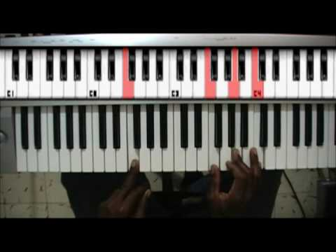 How to Play Reggae Major Chords