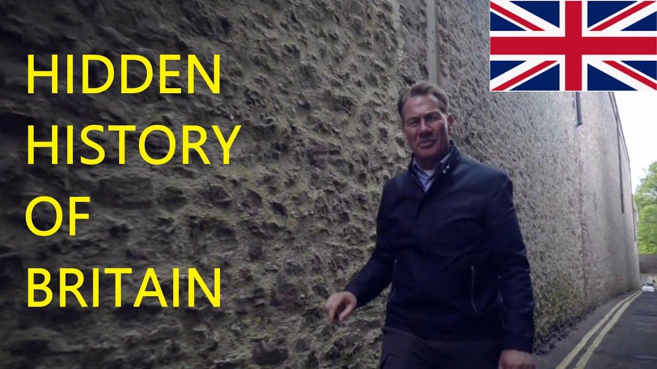 Download Portillo's Hidden History Of || BRITAIN ||  S01E01