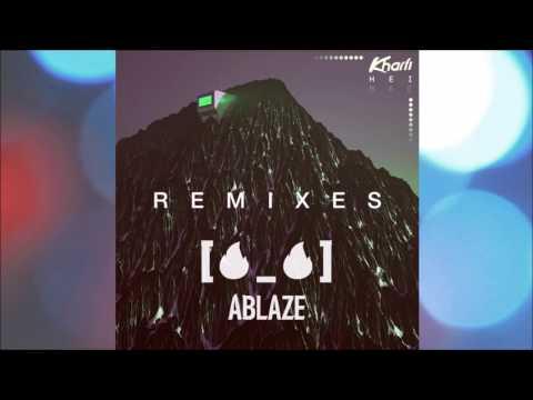 Kharfi - Hei Bae (ABLAZE Remix) [🔥_🔥]