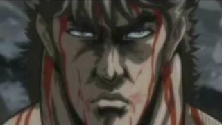 【北斗の拳】ケンvsラオウを再翻訳で演じてみた【エキサイト】2/2 thumbnail