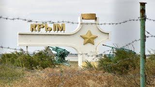 Россия построит стену на границе в Крыму, окончательно огорождаясь от Украины