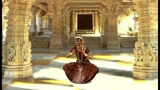 "Training film ""Kuchipudi. In embraces of the Lord of dance""- FILM 2"
