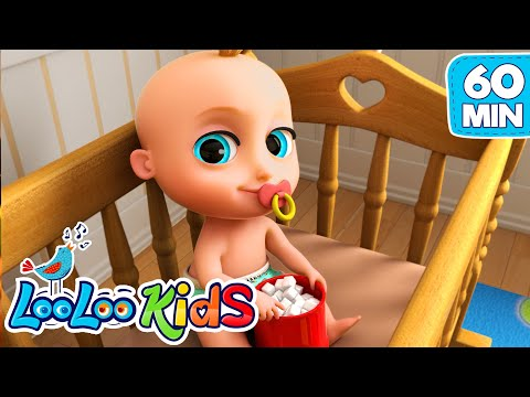 johny-johny-yes-papa---educational-songs-for-children-|-looloo-kids