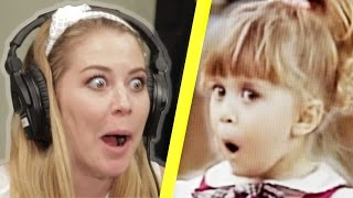 '90s Kids Watch Full House For The First Time