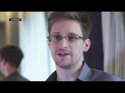 Snowden awarded 'Alternative Nobel Prize'