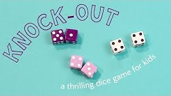 Knock Out Dice Game